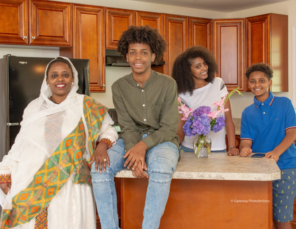 The Hussien Family (#136)